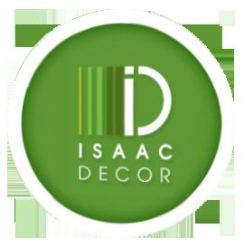 ISAAC DECOR